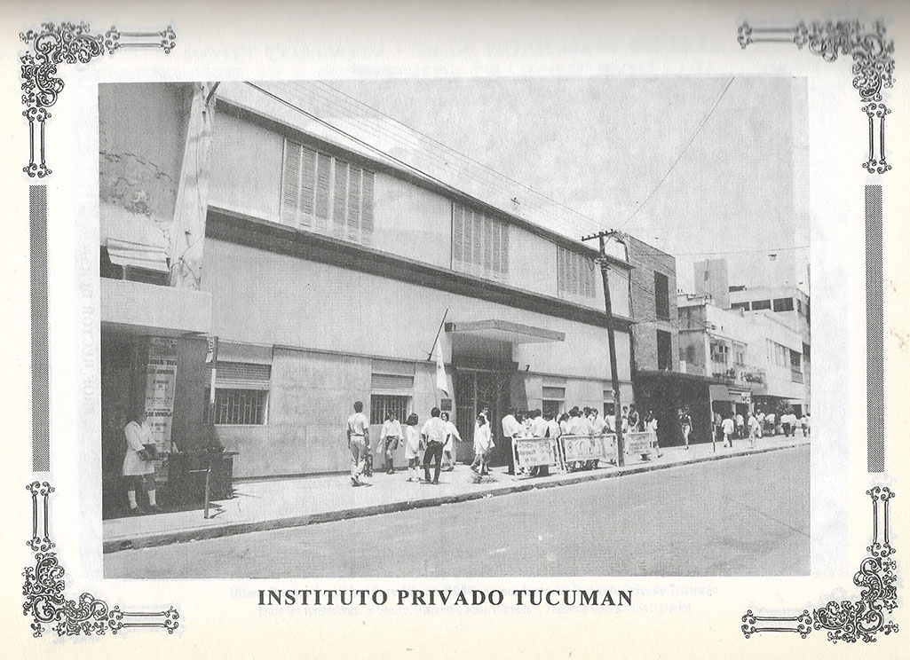 Instituto Privado Tucumán
